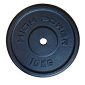 25 mm Plates