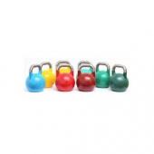 Olympic Kettlebells