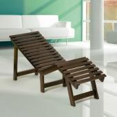Sauna Bed