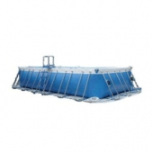Above Ground PVC Pools