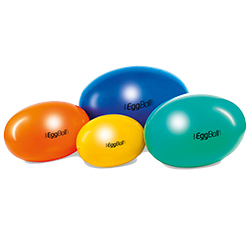 Eggballs