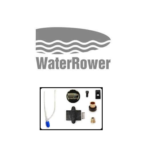Water Rower Spare Parts