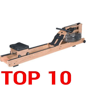 Top 10 Rower