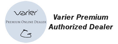varier authorized dealer eng